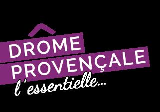 Logo Drome provencale